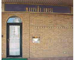 メイフェアハウス