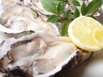牡蠣屋 バル