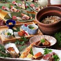 送別会/歓迎会/ランチ宴会や会食などにご利用下さい!