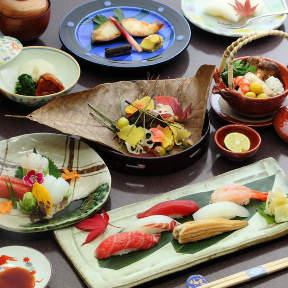 Tsukijisushiiwa Sohonten