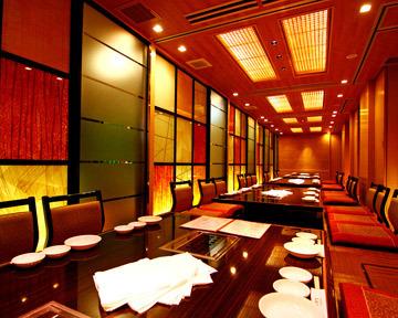 大山飯店 本店
