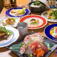 歓送迎会シーズン本格スタート!伊勢崎の美味しさ発見!