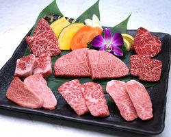 ■こだわりの和牛焼肉 本格的な味をご堪能いただけます