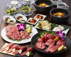 ■多彩な一品料理 こだわりの一品料理も豊富