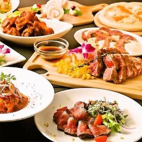 個室×肉バル OLIVE〜オリーヴ〜 新小岩店