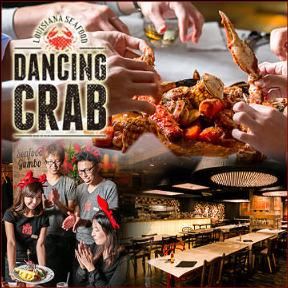 DANCING CRAB 東京 【ダンシング クラブ】の画像1