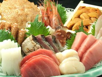 江戸前 みなと寿司 関内店