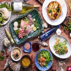 sashimi dining 魚浜&バル
