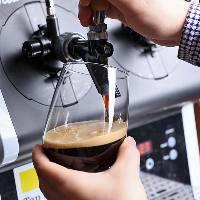 【ビール】 クラフトビールをタップマルシェで気軽に満喫◎