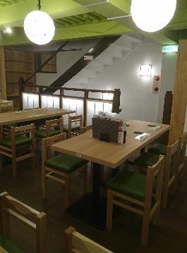すしと天ぷら とろ一 御徒町本店の画像