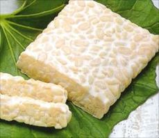 美肌効果抜群。インドネシアの自然派健康食品テンペ。