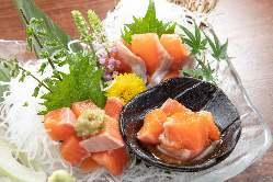 日本一の米どころ・新潟ならではの淡麗辛口の地酒を豊富にご用意