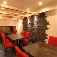 上質な個室が人気の「魚佐」個室利用の際はお早めに。