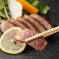 牛・豚・鶏・野菜など地元埼玉で生産された食材を食す!