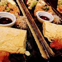 【遊膳たつ吉】 伝統的な和食と築地で仕入れる魚料理等をご提供
