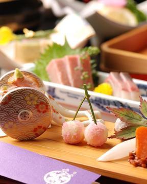 個室 日本料理 あきないの画像