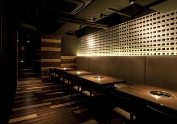 個室完備 焼肉 ブラックホール 新宿歌舞伎町本店