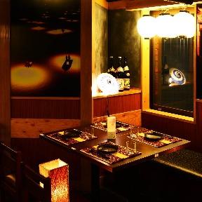 神田 個室居酒屋 とらえもんの画像