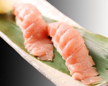 築地海鮮寿司 すしまみれ 上野広小路店