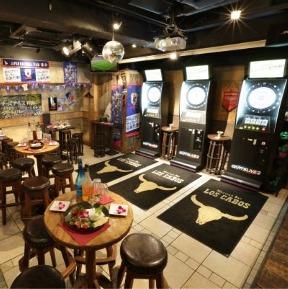 ロスカボス 上野御徒町店の画像