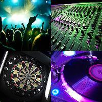 音響&照明設備充実で様々なパーティーに対応♪貸切に最適♪