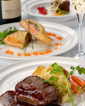 リゾートレストラン カスケード銀座店の画像