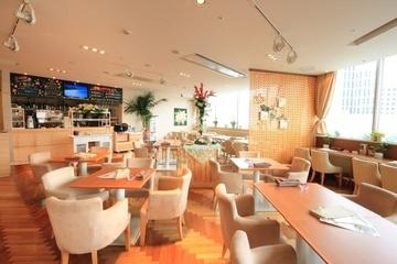 プルメリアカフェの画像1