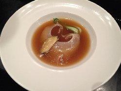 1Fレストラン フカヒレランチコースなどがご利用頂けます。