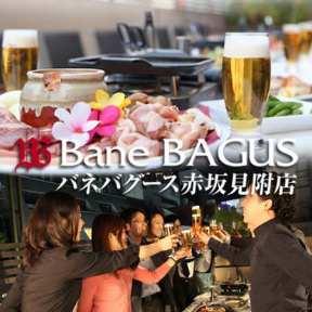 BaneBAGUS —バネバグース— 赤坂見附の画像