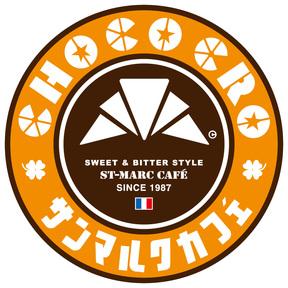 ST.MARC CAFE Harumitoritonten