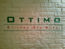 OTTIMO Kitchen due passi