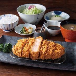 とんかつ 和幸 カンファレンスセンター大手町店の画像