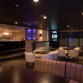 BAR&Party space Caffs