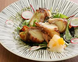和食の基本を守りつつも新しく変化させた懐石料理が魅力