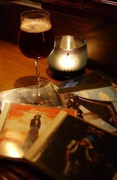 ロック バー・Oasis