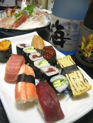 重寿司の画像
