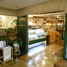 つばめグリル 銀座コア店の画像2