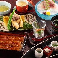 ご宴会特別コース7,000円 10名様以上からご予約承ります。