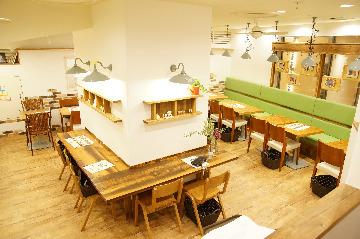 sakura食堂 六本木ヒルズ店の画像