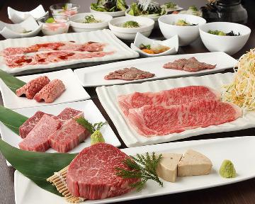 焼肉とワイン 醍醐 銀座店の画像2