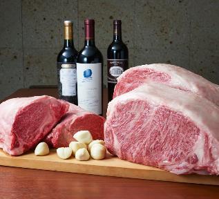 焼肉とワイン 醍醐 銀座店の画像