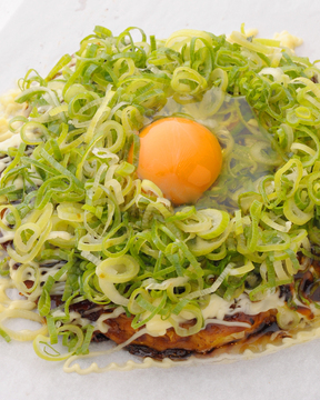 Teppan Okonomiyaki Daruma