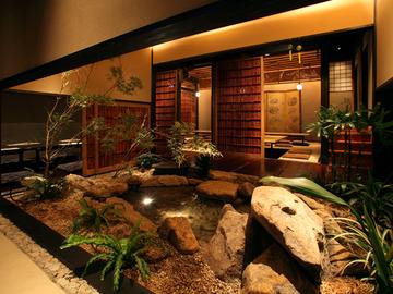 京個室 辻が花 上野店の画像