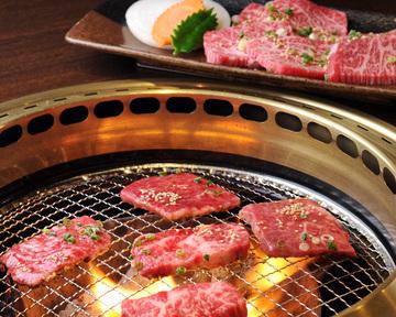 A4山形牛&食べ放題 焼肉くろべこ 溝の口店 image