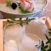 お酒も各種そろえております!日本酒もおすすめです。
