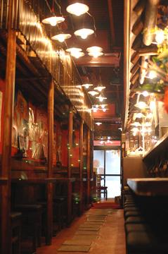 バーンイサーン 高円寺店の画像2