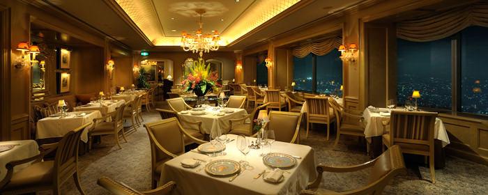 フレンチレストラン「ル シエール」の画像