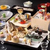 ハレの日に「稲田屋」の美酒&美食をご堪能ください。