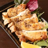 大山鶏使用の地鶏料理は、 素材・調理とも格別!