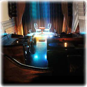 マジックレストラン&バー 銀座十二時 銀座コリドー本店の画像2